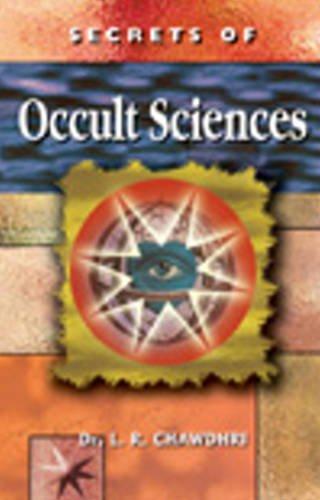 9788120797918: Secrets of Occult Sciences