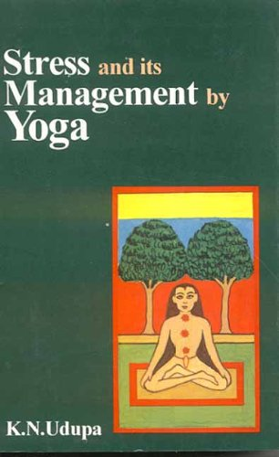 9788120800007: Stress and It's Management by Yoga
