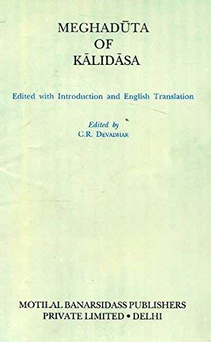 Meghaduta of Kalidas: C. R. Devadhar