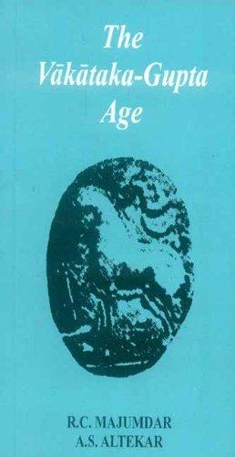 Vakataka Gupta Age: R.C. Majumdar and