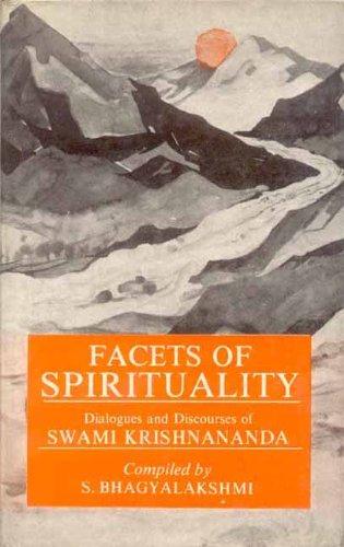 Facets of Spirituality: S. Bhagyalakshmi