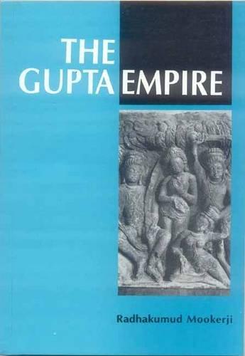 9788120800892: The Gupta Empire