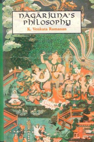 9788120801592: Nagarjuna's Philosophy