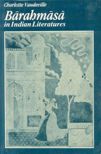 9788120801851: Barahmasa in Indian Literatures