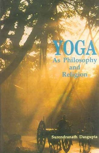 9788120802186: Yoga as Philosophy and Religion