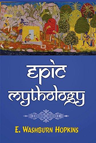 9788120802278: Epic Mythology