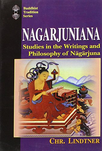 9788120802889: Nagarjuniana: Studies in the Writings and Philosophy of Nagarjuna (Buddhist Tradition Series)