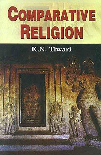 Comparative Religion: K.N. Tiwari