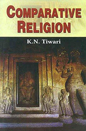 Comparative Religion: Kedar Nath Tiwari
