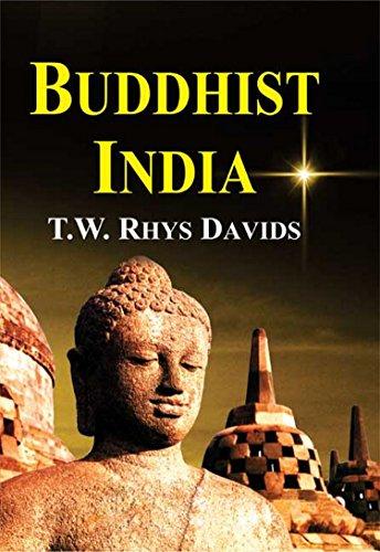 9788120804258: Buddhist India