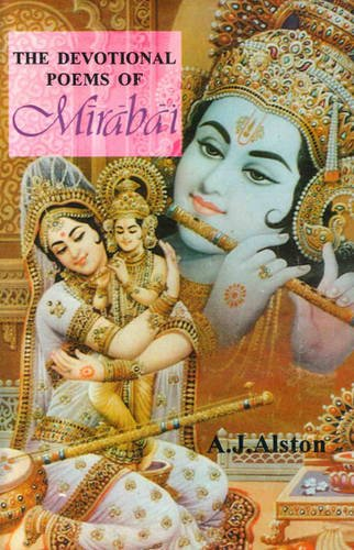 9788120804418: The Devotional Poems of Mirabai (English and Hindi Edition)