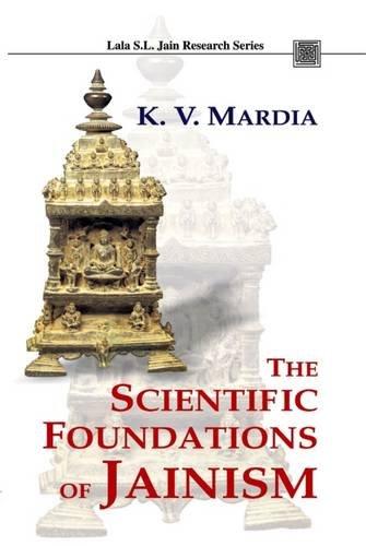 The Scientific Foundations of Jainism: K.V. Mardia