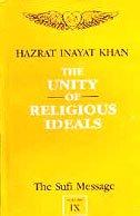 9788120806894: The Sufi Message (Unity of Religious Ideals Vol. 9) (v. 9)