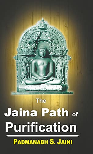 9788120807006: Jaina Path of Purification