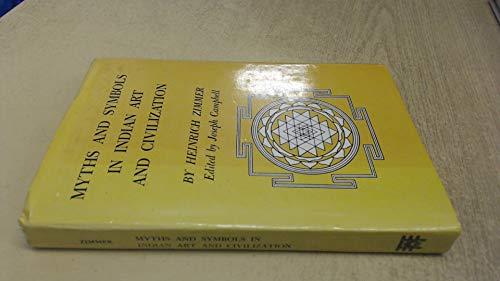 Myths and Symbols in Indian Art and Civilisation: Zimmer, Heinrich