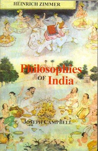 9788120807396: Philosophies of India