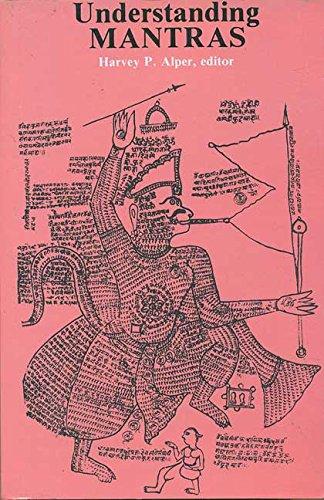 9788120807464: Understanding Mantras