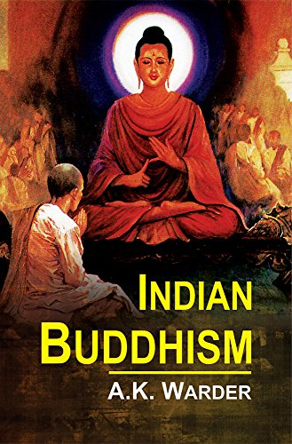 9788120808188: Indian Buddhism