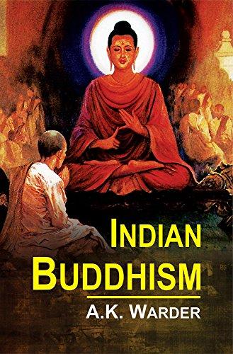 9788120808188: Indian Buddhism