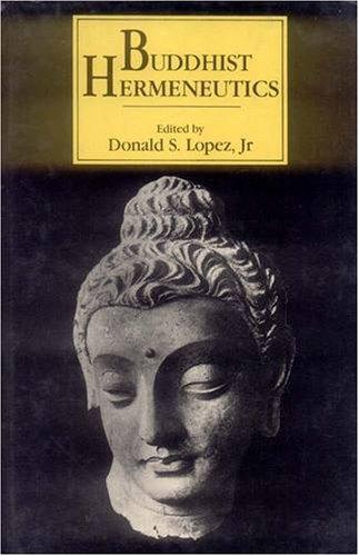 9788120808409: Buddhist Hermeneutics