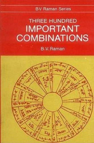 three hundred important combinations - AbeBooks