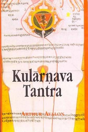 9788120809727: Kularnava Tantra