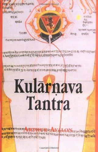 9788120809734: Kularnava Tantra