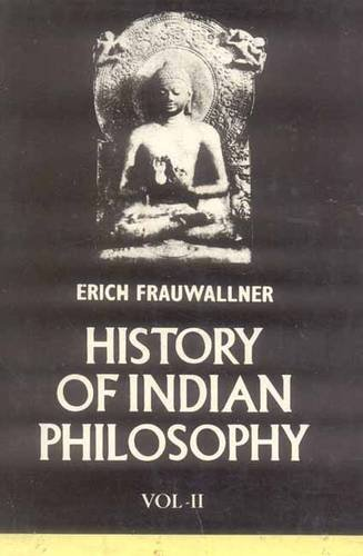 9788120809871: History of Indian Philosophy (2 Vols.) (English and German Edition)
