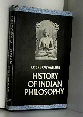 9788120809895: History of Indian philosophy