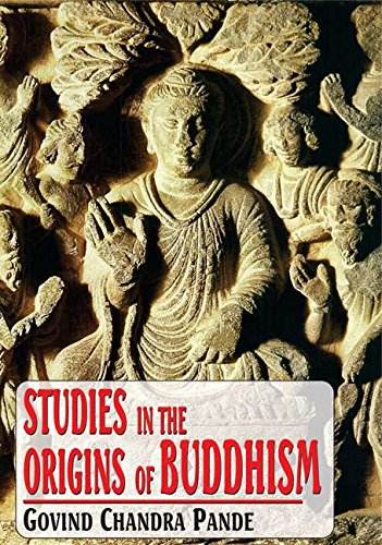 9788120810167: Studies in the Origins of Buddhism