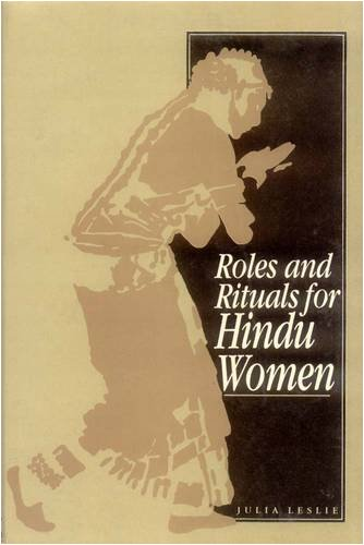 9788120810365: Roles and Rituals for Hindu Women