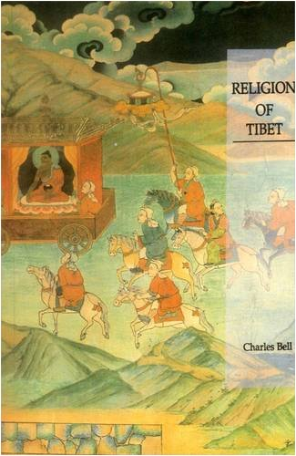 9788120810501: The Religion of Tibet