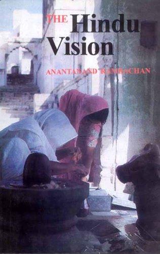 9788120810594: Hindu Vision