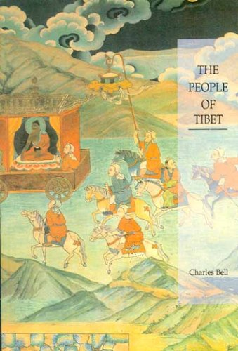The People of Tibet: Charles Bell