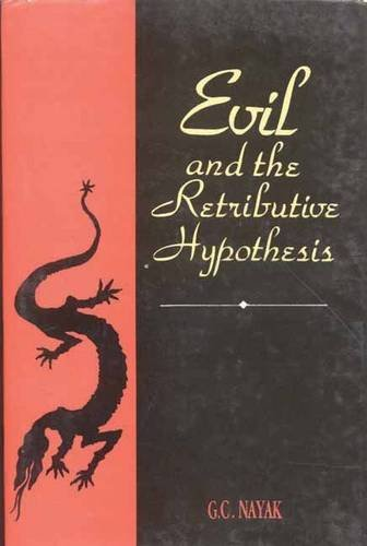 Evil and the Retributive Hypothesis: G.C. Nayak