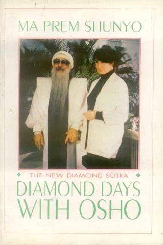 9788120811119: Diamond Days with Osho: The New Diamond Sutra