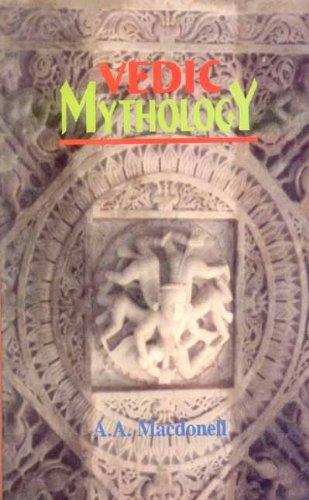 9788120811133: Vedic Mythology