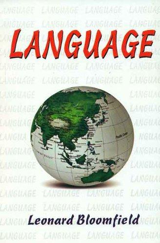 9788120811959: Language