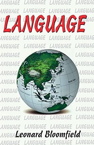 9788120811966: Language