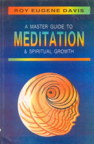 9788120812451: Master Guide to Meditation and Spiritual Growth