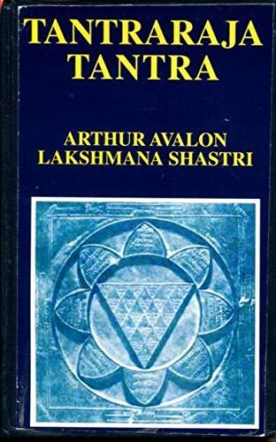 Tantraraja Tantra: Avalon, Arthur