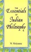 Essentials of Indian Philosophy: M. Hiriyanna
