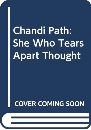 9788120813076: Chandi Path