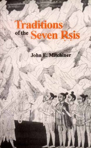 9788120813243: Traditions of the Seven Rsis