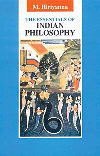 9788120813304: The Essentials of Indian Philosophy