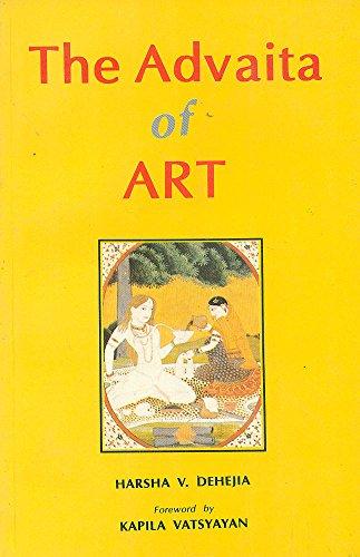 The Advaita of Art: Harsha V. Dehejia