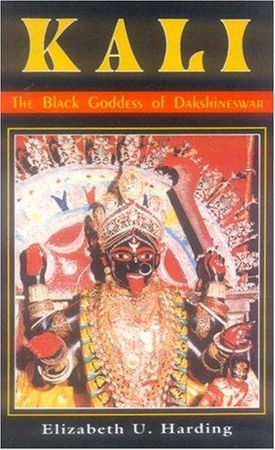 9788120814509: Kali: The Black Goddess of Dakshineshwar