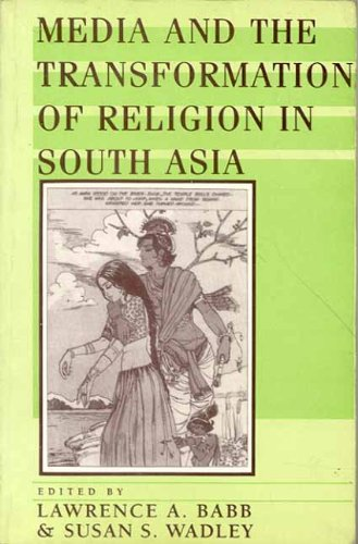 9788120814530: Media and the Transformation of Religion in South Asia