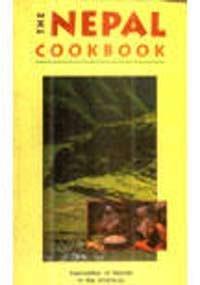 9788120815117: The Nepal Cookbook