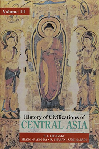 History of Civilizations of Central Asia - Vol. 3: Livinsky